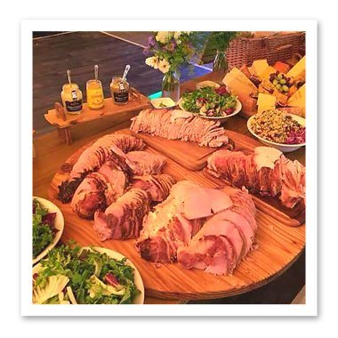 Meat Dishes