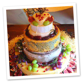Cake From Fab Food For You